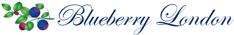 Blueberry London Logo
